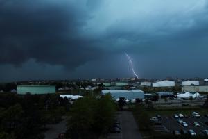 lightning one