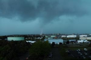 lightning three