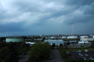 lightning two