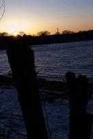 Post Sunset