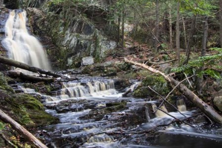 Water Fall 5 sec 1