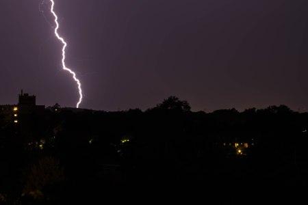 Lightning 72818