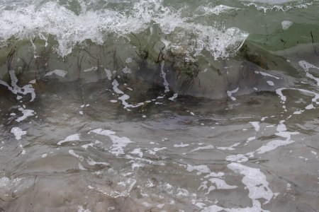 Caught in a Wave