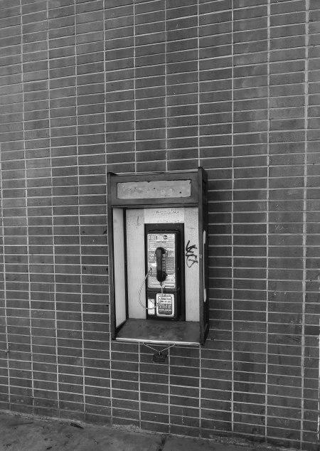 Last Phone Booth